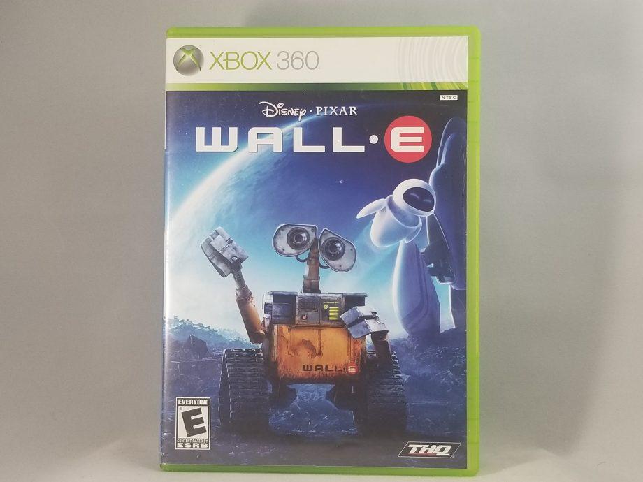 Wall-E Front