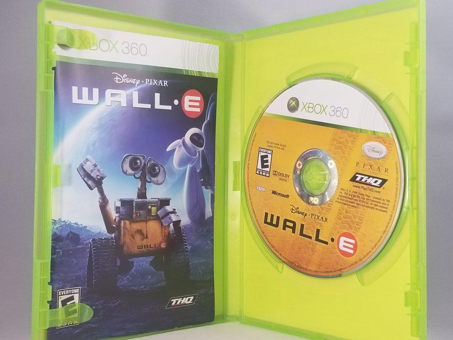 Wall-E Disc