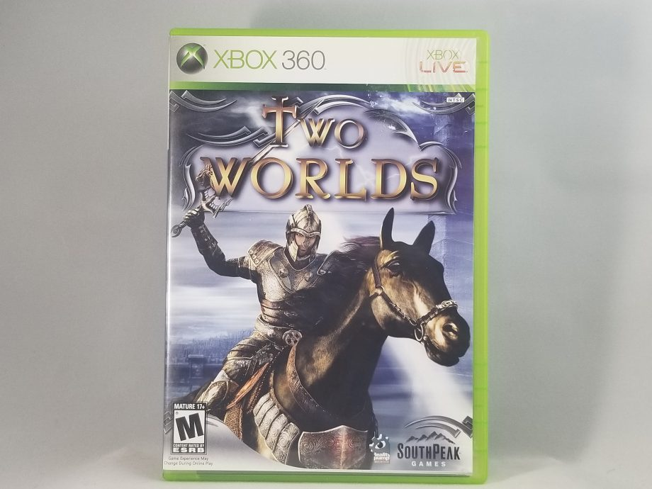 Two Worlds Front