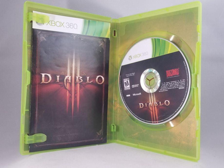 Diablo 3 Disc