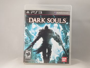 Dark Souls Front