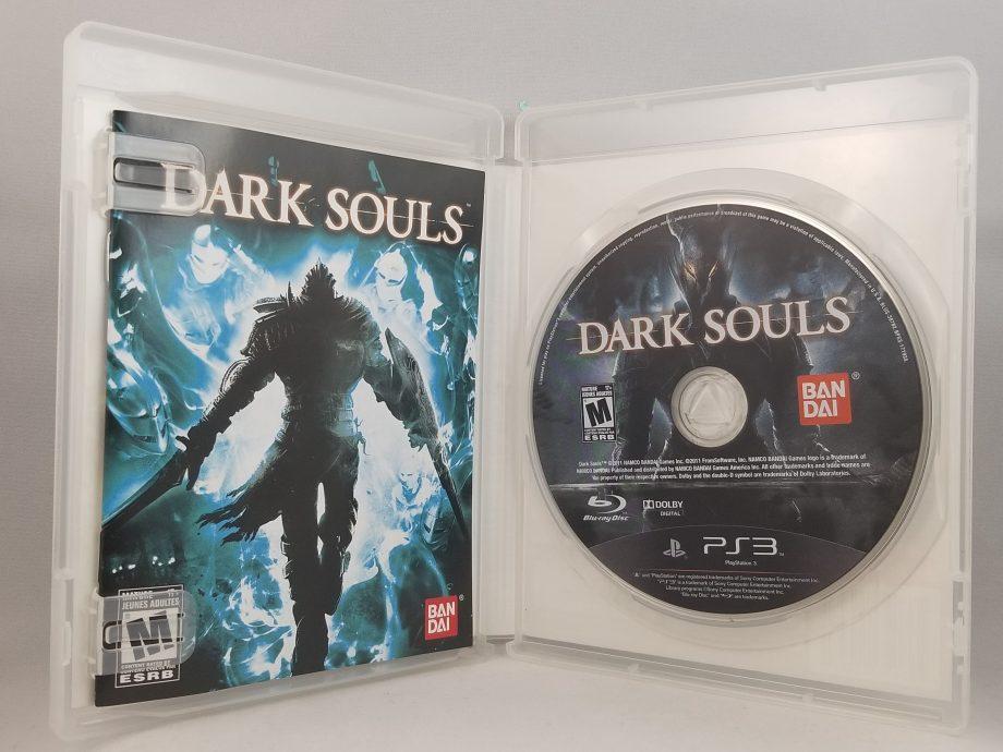 Dark Souls Disc