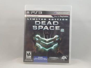 Dead Space 2 Front