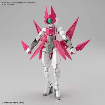 1/144 EXM-E7f Spinatia Assassin Type Pose 1