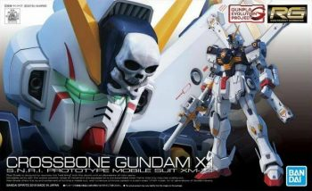 Crossbone Gundam X1