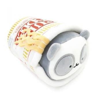 AniRollz Cup of Noodles Pandaroll Small Plush