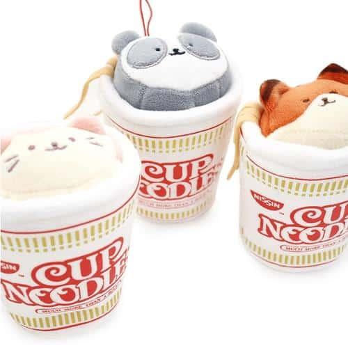Anirollz Cup Noodle