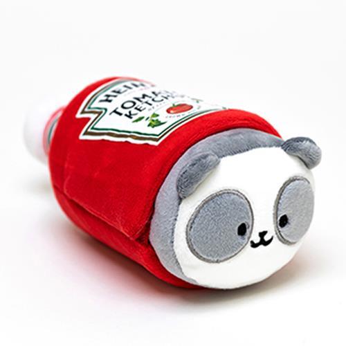 AniRollz Heinz Pandaroll Small Plush