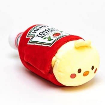 AniRollz Heinz Chickiroll Small Plush