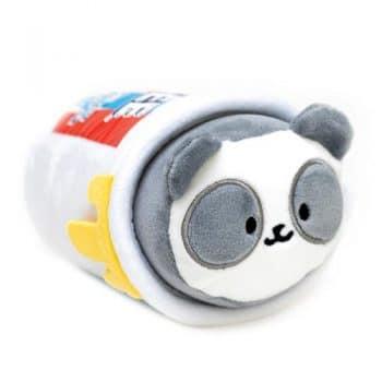 AniRollz ICEE Pandaroll Small Plush