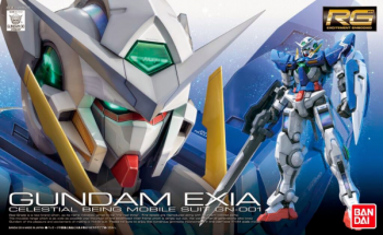 Gundam Exia