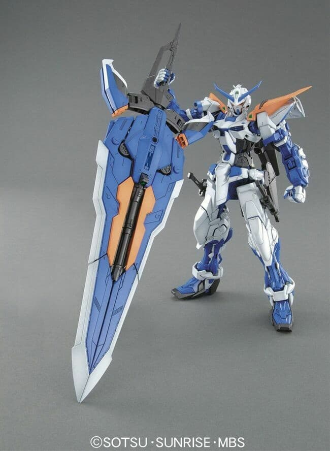 Astray Blue Frame 2nd Revise