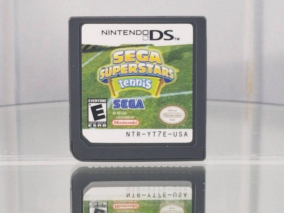 Sega Superstar Tennis