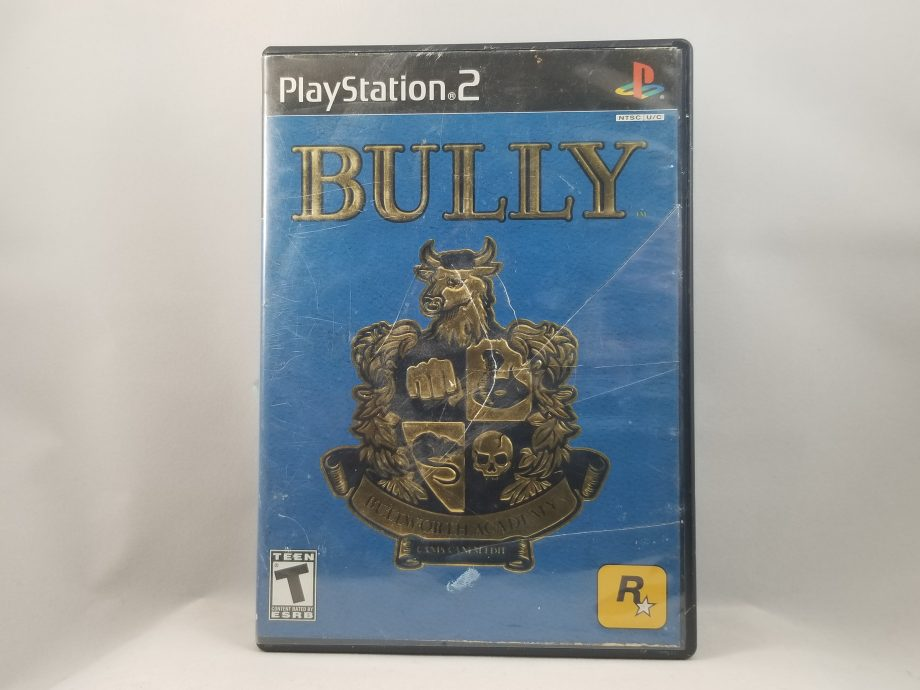 Bully Front