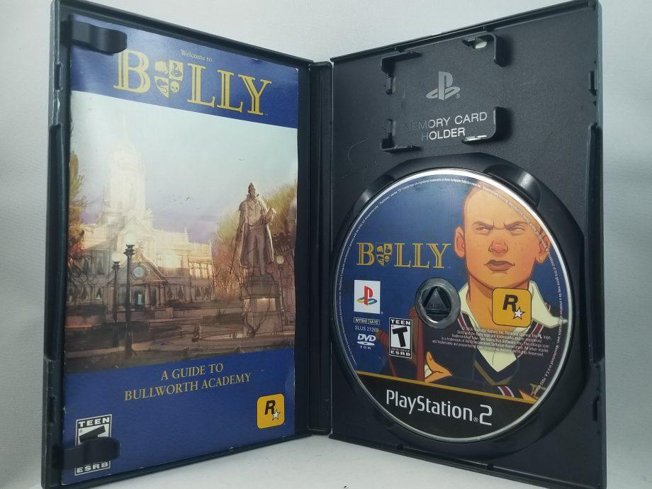 Bully Disc
