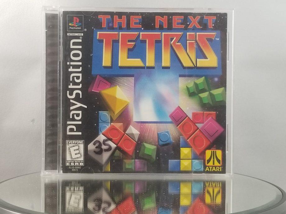 The Next Tetris Front