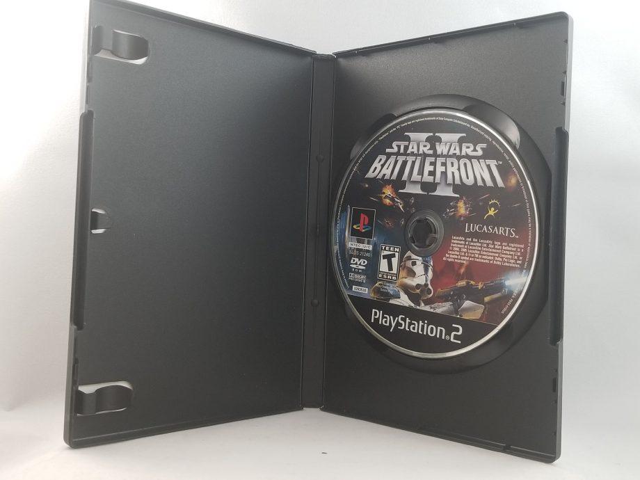 Star Wars Battlefront 2 Disc