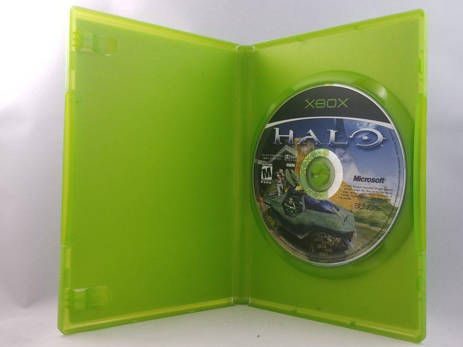 Halo Combat Evolved Disc