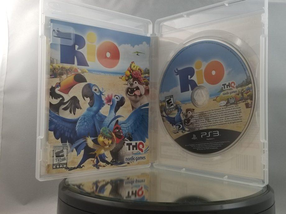 Rio Disc
