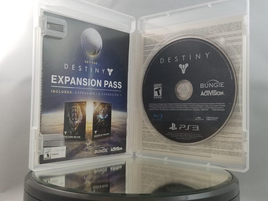 Destiny Disc