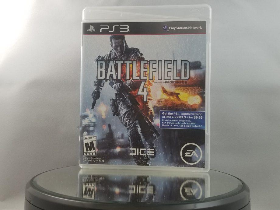 Battlefield 4 Front