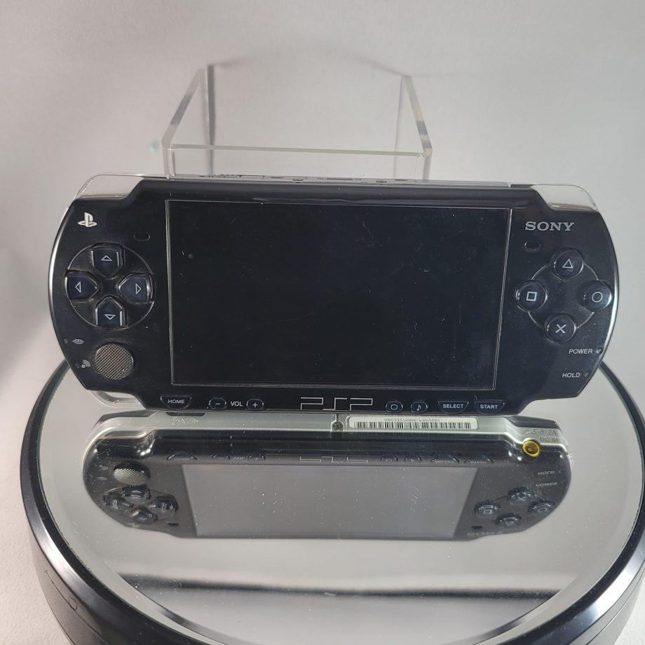 Sony Playstation Portable System 2001