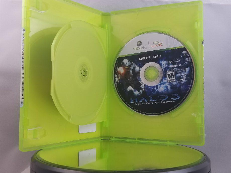 Halo 3 Disc 2