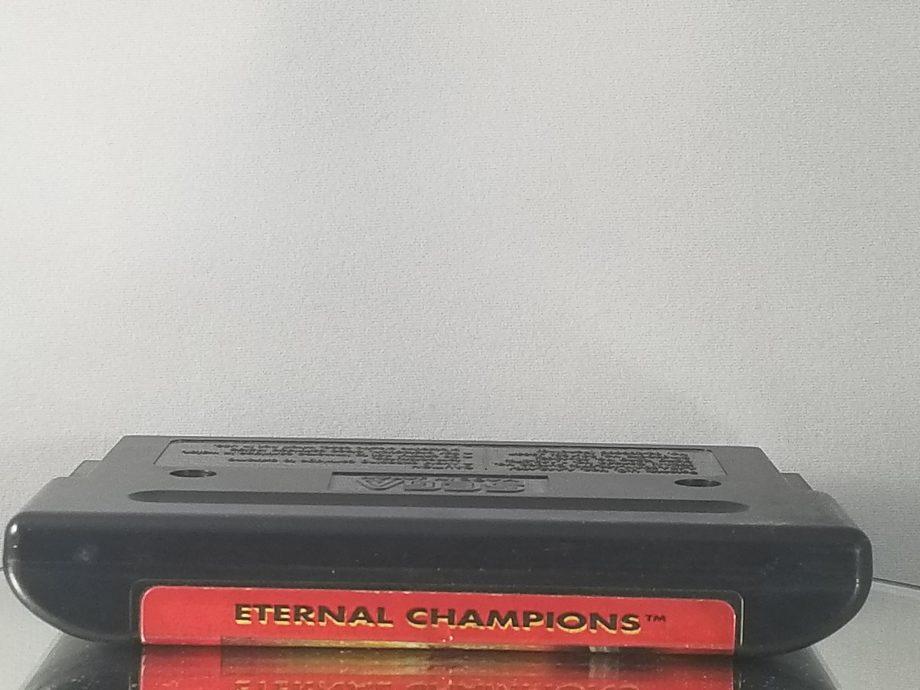 Eternal Champions Top
