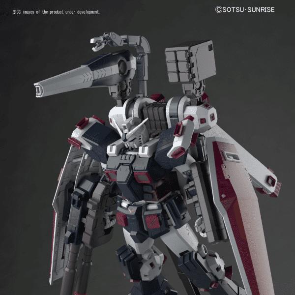 Full Armor Gundam Thunderbolt Ver.Ka