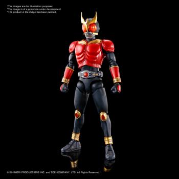 Kamen Rider Masked Rider Kuuga Mighty Form