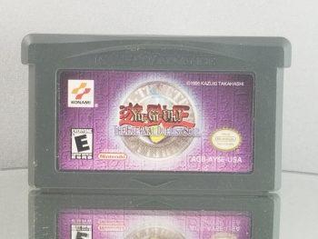Yu-Gi-Oh Eternal Duelist Soul