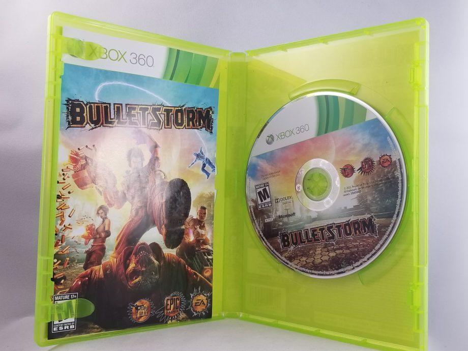 Bulletstorm Epic Edition Disc