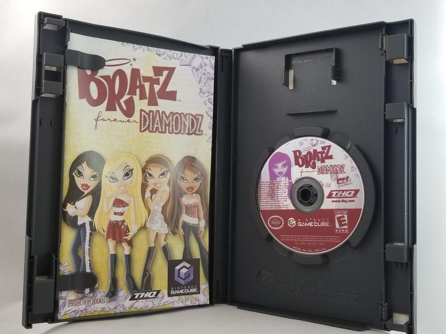 Bratz Forever Diamondz Disc