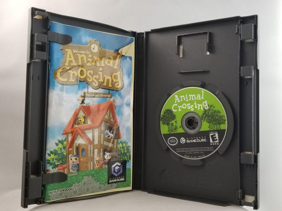 Animal Crossing Disc