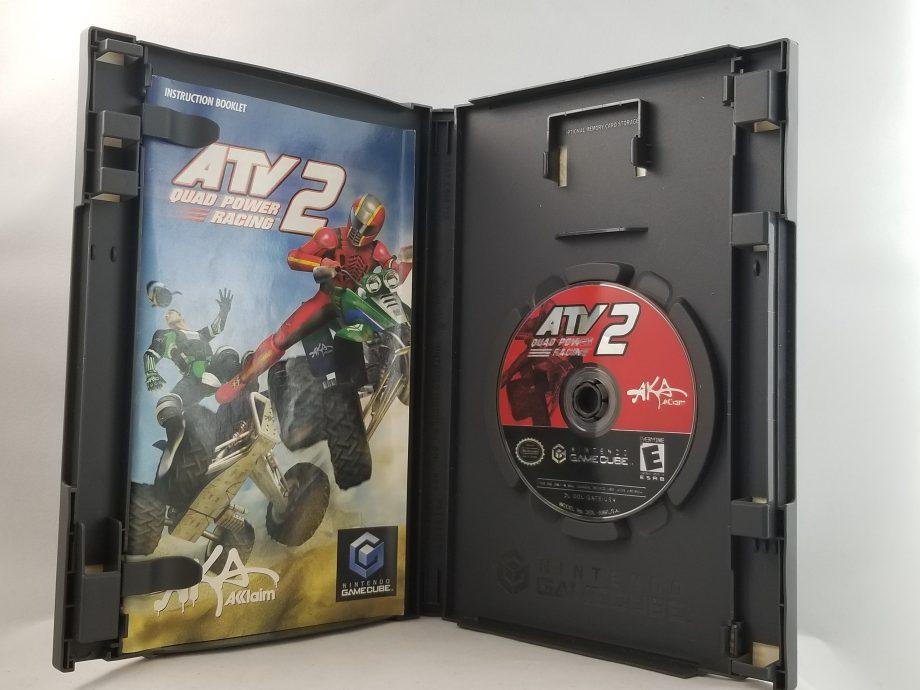 ATV Quad Power Racing 2 Disc