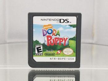 The Explorer Dora Puppy