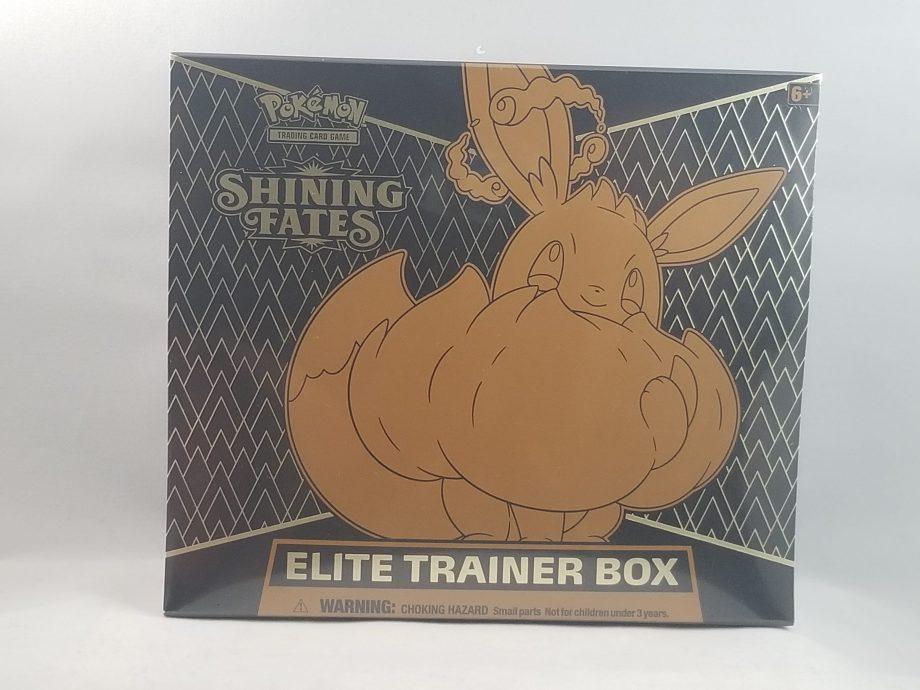 Shining Fates Elite Trainer Box 1