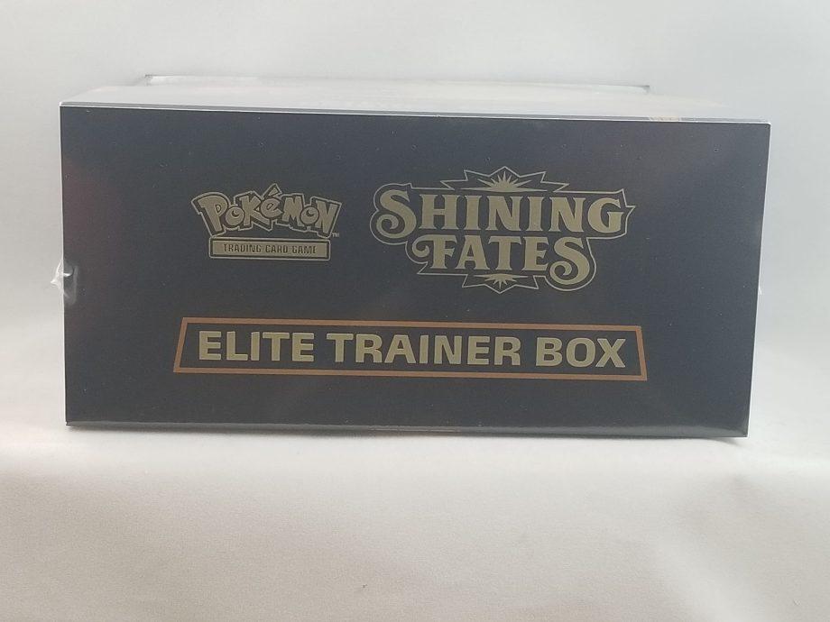 Shining Fates Elite Trainer Box 5