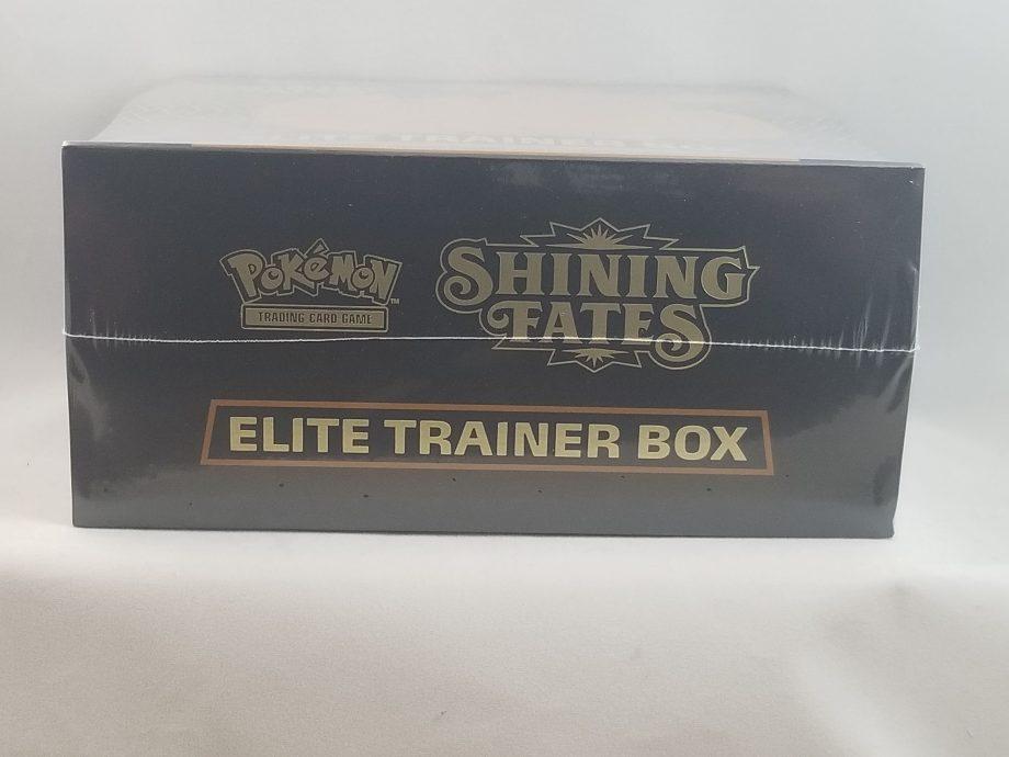 Shining Fates Elite Trainer Box 6