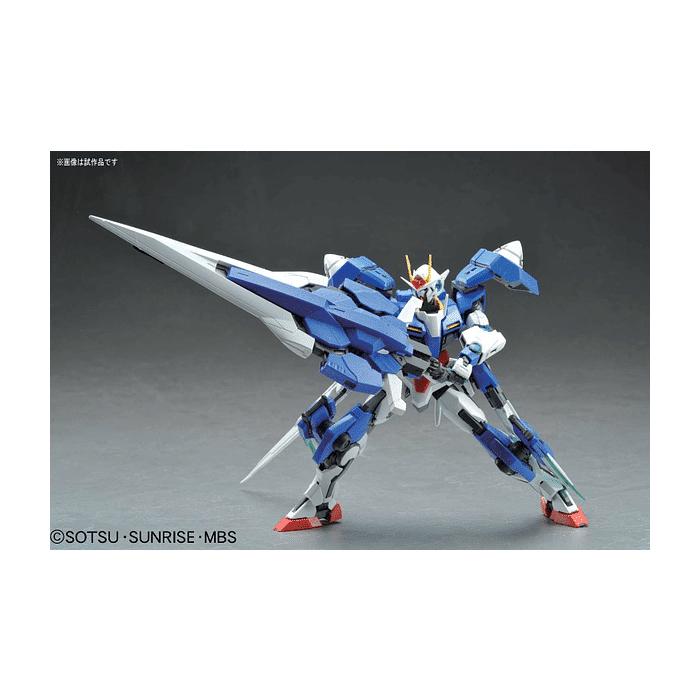 Master Grade Gundam Seven Sword G Pose 2
