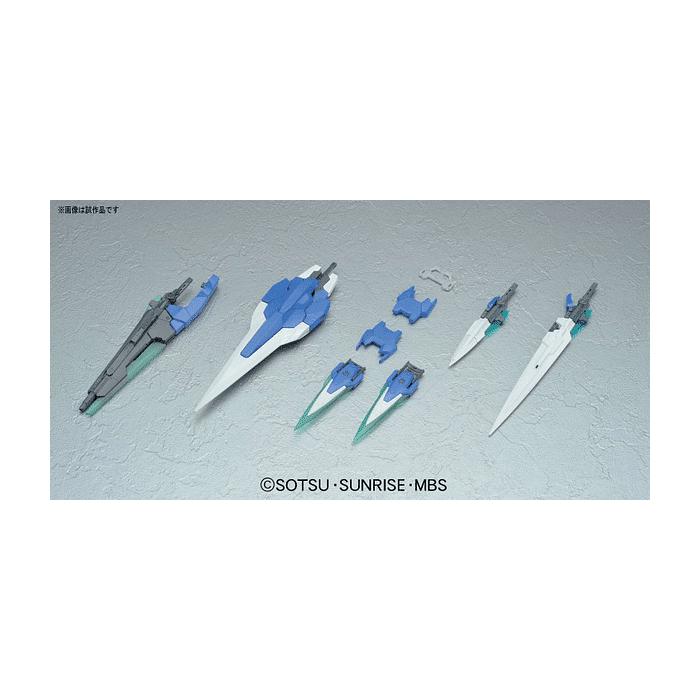 Master Grade Gundam Seven Sword G Pose 3