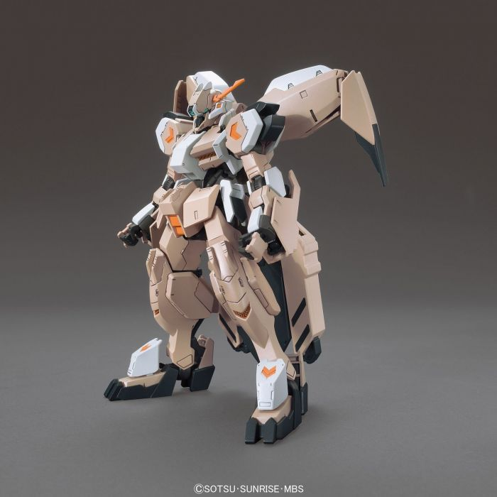 High Grade Gundam Gusion Rebake Full City Pose 1
