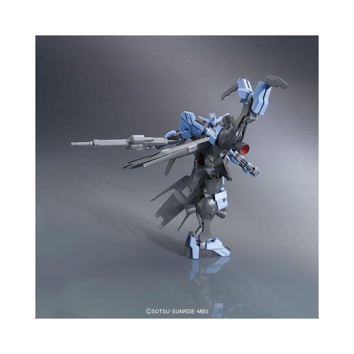 High Grade Gundam Vidar Pose 4
