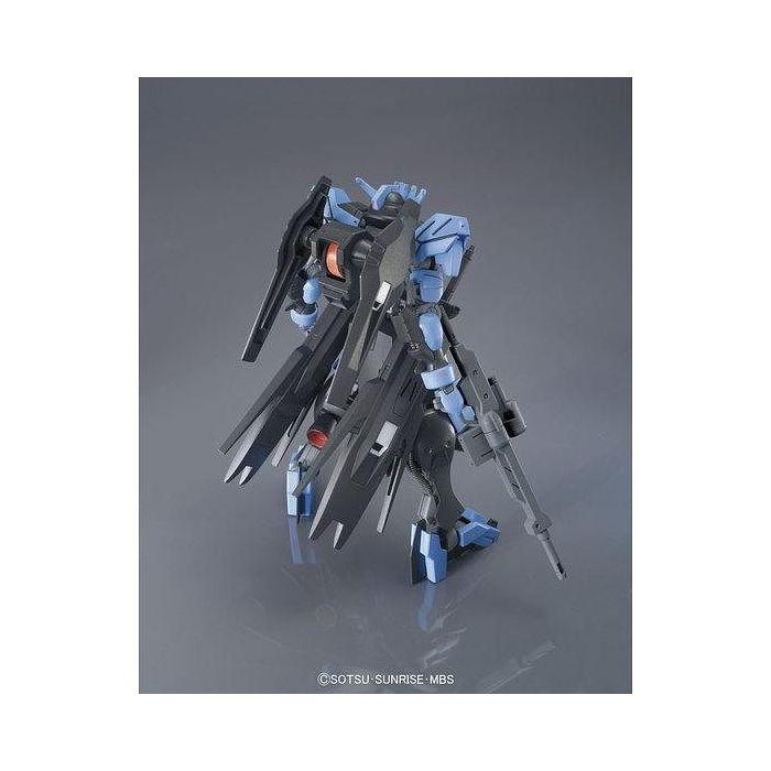 High Grade Gundam Vidar Pose