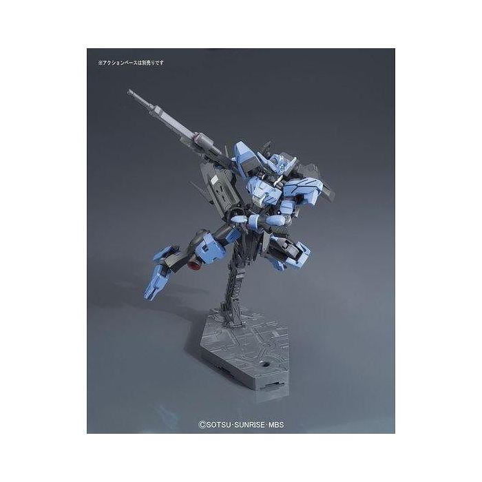 High Grade Gundam Vidar Pose 3