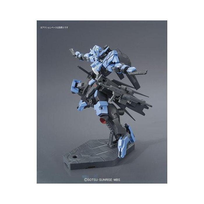 High Grade Gundam Vidar Pose 5