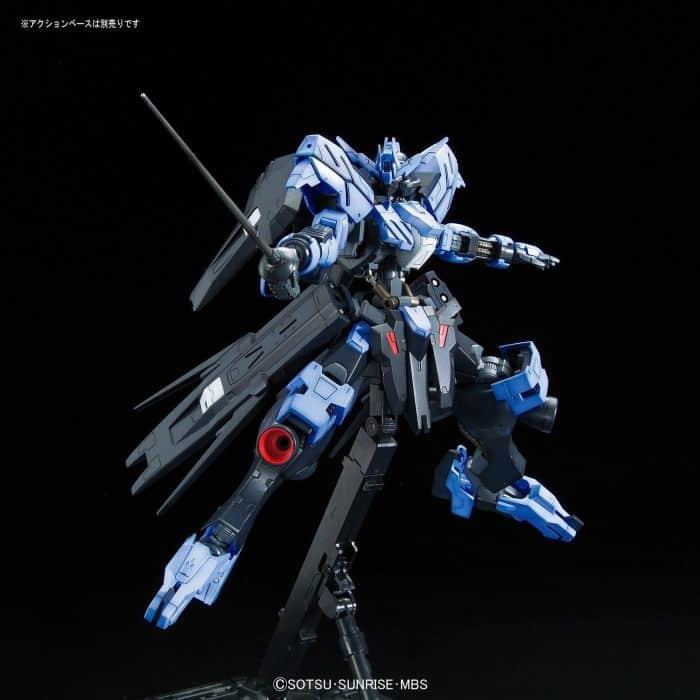 Full Mechanics 1/100 Gundam Vidar Pose 6