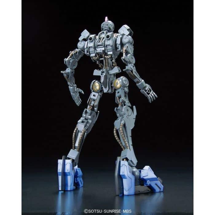 Full Mechanics 1/100 Gundam Vidar Pose 3