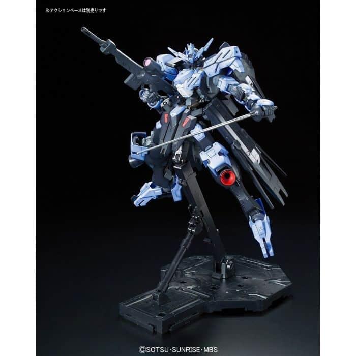Full Mechanics 1/100 Gundam Vidar Pose 5