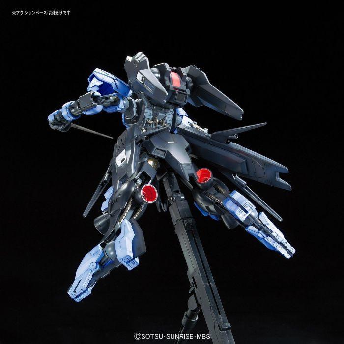 Full Mechanics 1/100 Gundam Vidar Pose 7